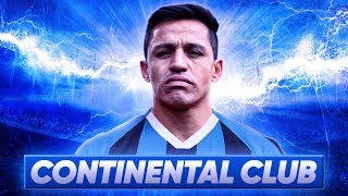 Why Alexis Sanchez Can Save His Career At Inter Milan! | #ContinentalClub