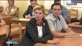 13 августа официально стартует агитационная кампания по выборам губернатора Омской области
