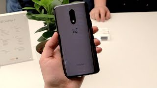 OnePlus 7 The Forgotten One