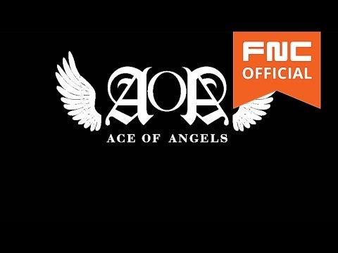 Angels' Cam #23 : AOA_MIN A CAM