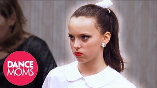 Payton Takes Her Role As a Bully A LITTLE TOO FAR (Season 2 Flashback) | Dance Moms