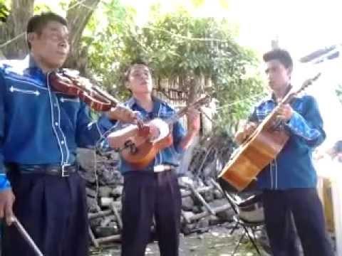 Trio Sombra Hidalguense Que Sacrificio