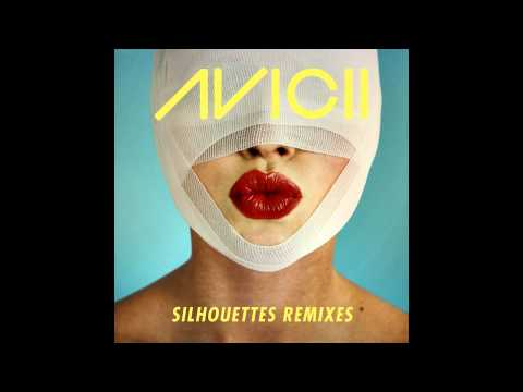 Silhouettes (Syn Cole Creamfields Mix Radio Edit)