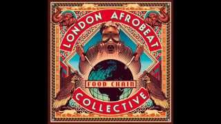 LONDON AFROBEAT COLLECTIVE-Prime Minister