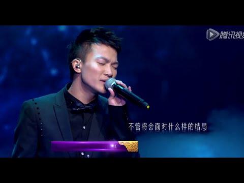 周深 《漂洋过海来看你》 中國好聲音 第3季 The Voice of China (Season 3) 2015-02-11 周深 【HD】