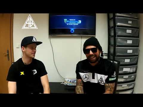 MX Interview #23 Petr Vesecký (official video) Veesa mechanik FMX, Motocross