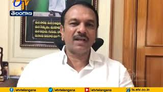 Coronavirus cases spike in Telangana state day by day- A r..