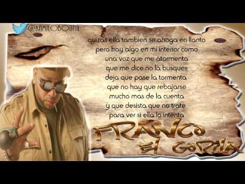 14 De Febrero - Franco El Gorila (Letra)