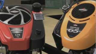 Briggs & Stratton: Straight Talk on Why Engines Matter