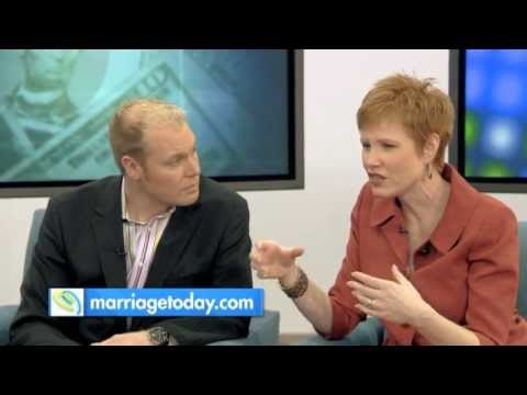 Cash Control | Marriage Today