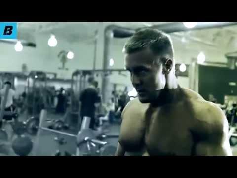 Brandan Fokken - Beast Sports Nutrition - 2014 Olympia Fitness & Performance Expo