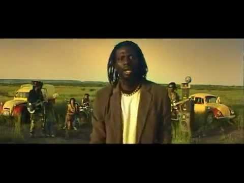 Tiken Jah Fakoly - Plus rien ne m'étonnes