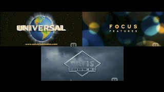 Universal/Focus Features/Davis Films