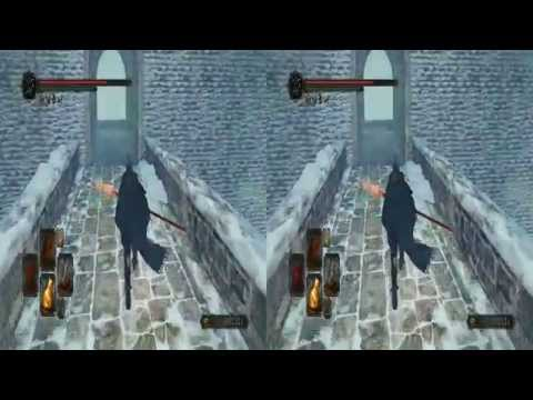 DarkSouls II Ivory King - Second death 3D