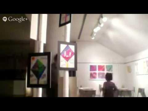Imagine Your World Art Show- Live Stream!