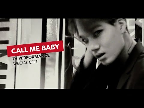 EXO「CALL ME BABY」TV Performance Special Edit.