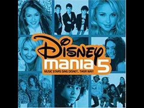 09.Colours Of The Wind - Vanessa Hudgens