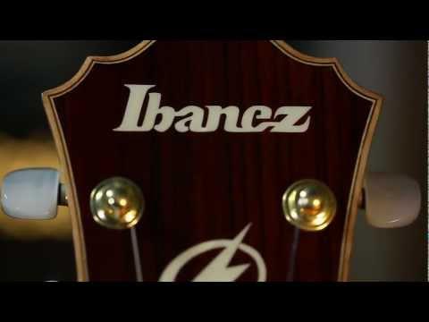 Ibanez AF125