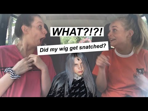"""REACTING TO """"you should see me in a crown"""" BY BILLIE EILISH"""