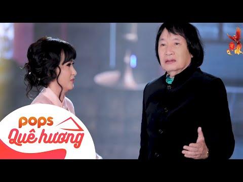 Tân Cổ Tình Không Đoạn Kết | NSND Minh Vương ft Nguyễn Thiên Kim