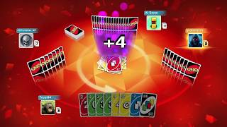 Uno is love, Uno is life (Uno Funny Moments)