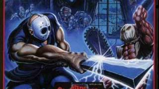 Splatterhouse - This story is happy end?