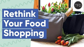 9 Reasons Your Grocery Bill Is So High (And How To Lower It)