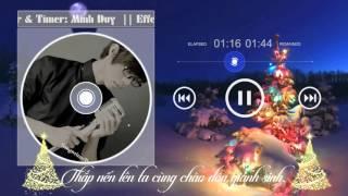 Giáng Sinh Về - Lê Hữu Minh