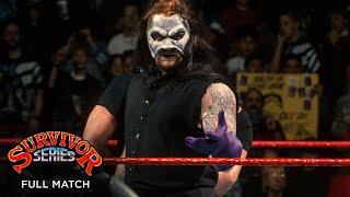 "Exclusive: Several BSK Members Attending Undertaker's ""Final Farewell"""