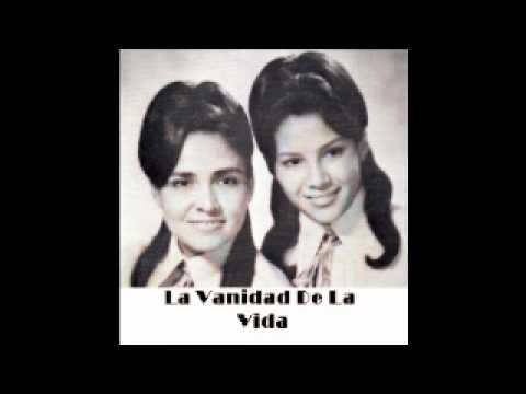 02-Martha Y María-La Vanidad De La Vida