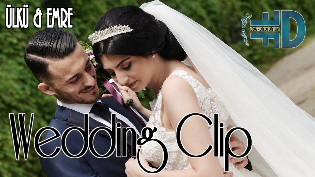 Ülkü & Emre - Wedding Clip