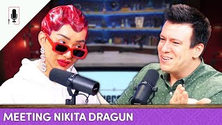 Nikita Dragun on Shane Dawson's Jeffree Star Doc, Controversy, & More (Ep. 11 A Conversation With)