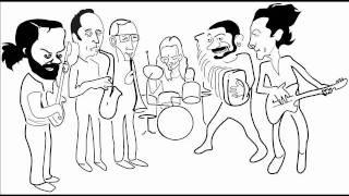 Vodka Rag - The gipsy song