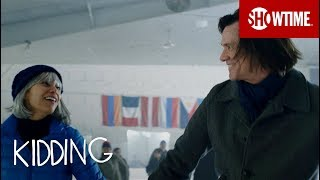 'I Like To Feel Necessary' Ep. 5 Official Clip | Kidding | Season 1