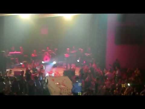 Panos Kiamos - Giortazo / Asthenofora / Olokainourios (Live at Royal Hall - Cyprus 2013)