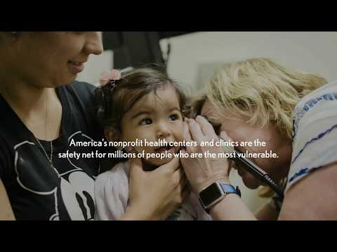 Direct Relief Commits $25 Million to Safety Net Health Providers on Frontlines of Covid-19 Pandemic.