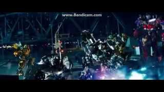 Transformers Autobots Roll Out