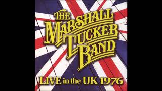 The Marshall Tucker Band Live at the Odeon, Birmingham, UK - 1976 (audio only).