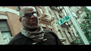 DMX, Method Man & Nas - Fight Back ft. Rakim