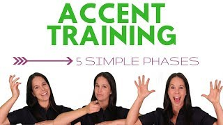 Learning English: Your Accent Training Guide to Perfect English   Rachel's English