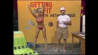 Getting Fit with Arthur Dunger