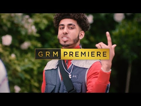 Koomz - Mariah (Remix) (ft. Sneakbo) [Music Video] | GRM Daily
