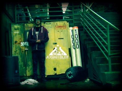 Video REMZ Boots JOSIAH BLEE Noir