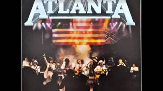 The Group Atlanta - Sweet Country Music