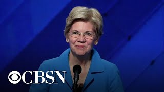 Elizabeth Warren using policy proposals to stand out in crowded Democratic field