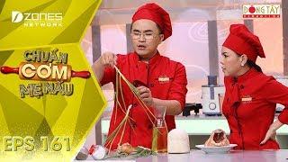 Chuẩn Cơm Mẹ Nấu 2018 | Tập 161 Full HD: Kim Tuyền - Thu Thủy (19/08/2018)