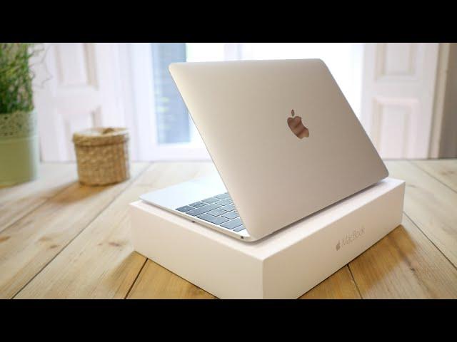 MacBook 2015, primeras impresiones