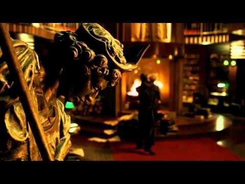 Hellboy (Soilwork - Observation Slave)