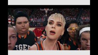 """Katy Perry estrena video de """"Swish Swish"""" con personajes de series"""