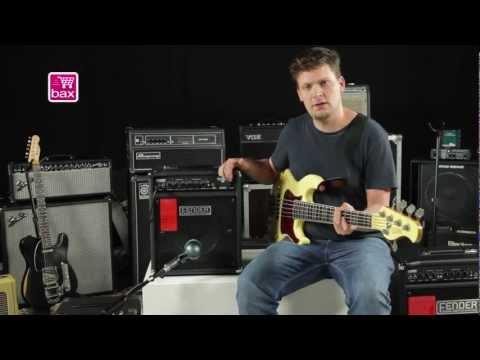 Productvergelijk - Fender Rumble basversterkers